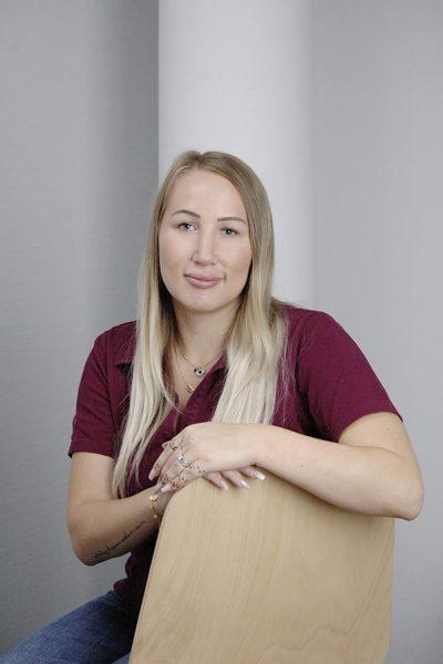 Lisa Lannert   Praxis Dr. Susanne Oberdorf - Ärztin für Gynäkologie und Geburtshilfe