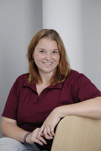 Kerstin Herbert   Praxis Dr. Susanne Oberdorf - Ärztin für Gynäkologie und Geburtshilfe