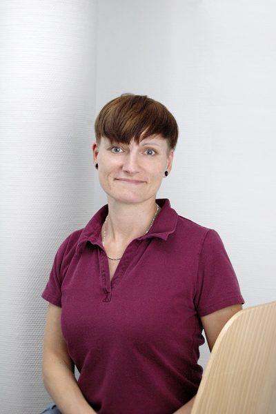 Sabrina Stoess   Praxis Dr. Susanne Oberdorf - Ärztin für Gynäkologie und Geburtshilfe